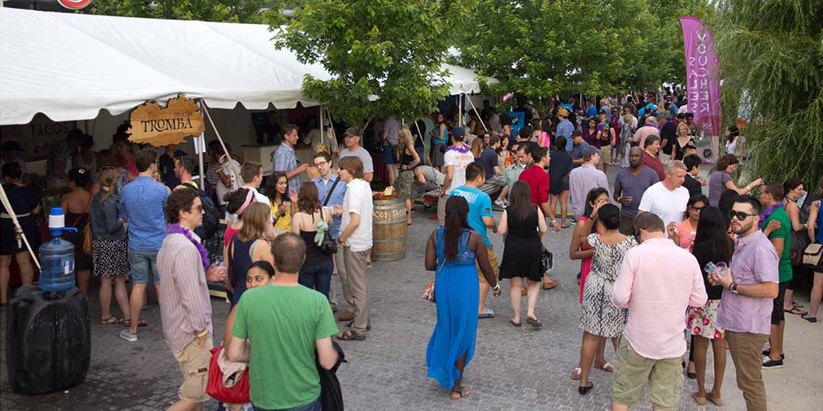 Wine & Spirit Festival 2017, presented by Sobeys