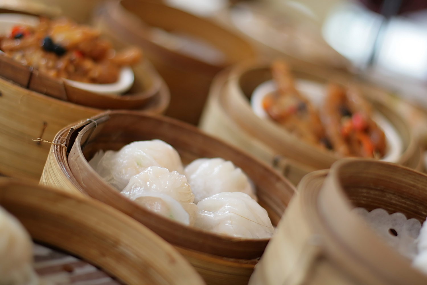 Sustainable Dim Sum MARCH 8TH, 2017 | 6:30 - 9:30PM <h3>Rotunda - City Hall ( 100 Queen St W, Toronto ON M5H 2N2)</h3>
