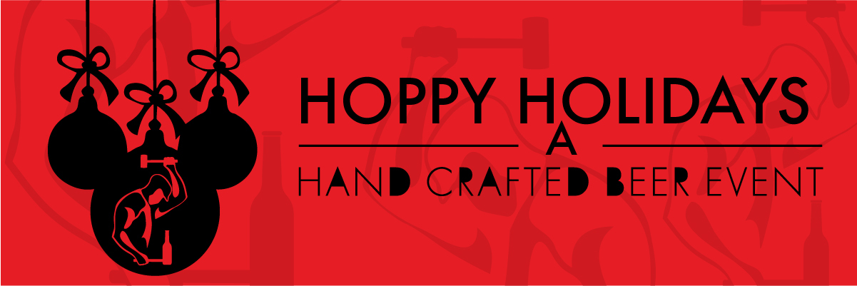 Hoppy Holidays 2016 Tuesday December 6th, 2016 | 6pm-11pm <h3>The Berkeley Church (315 Queen Street East, Toronto, ON)</h3>